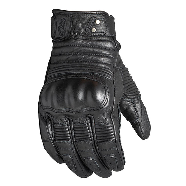 RSD Berlin Gloves - Black