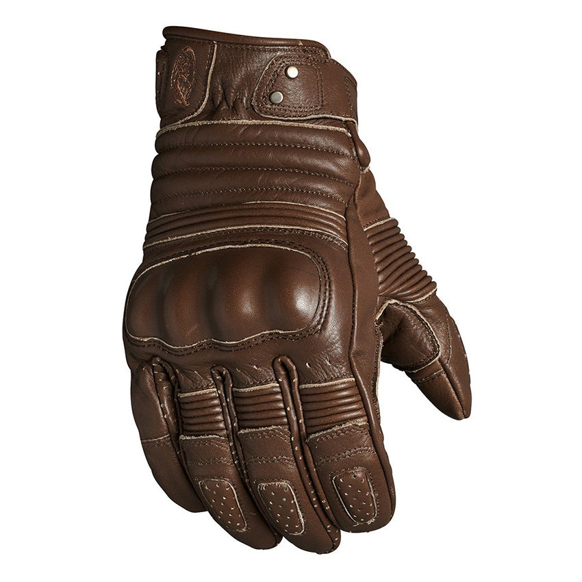 RSD Berlin Gloves - Tobacco