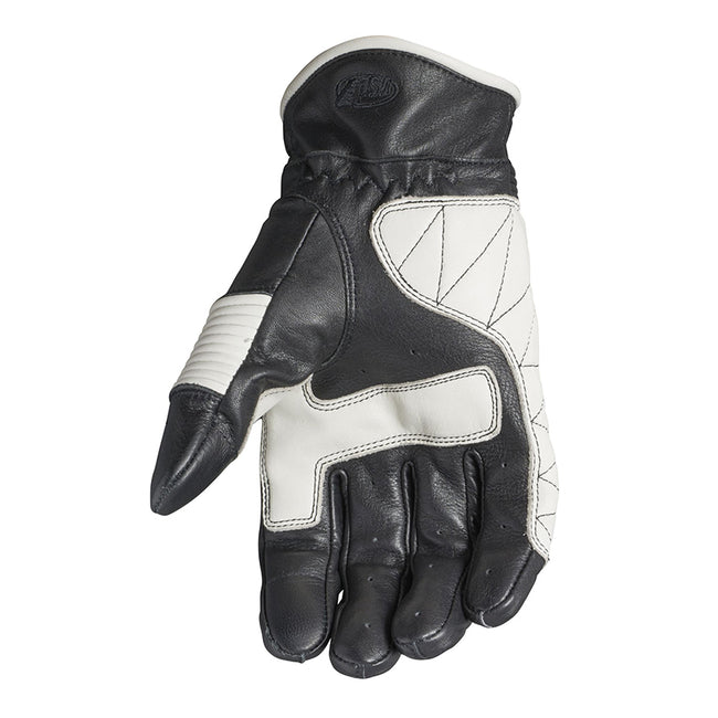 RSD Bronzo Gloves - Black/White