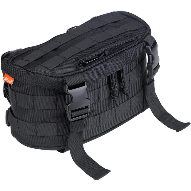Biltwell Exfil-7 Bag- Black