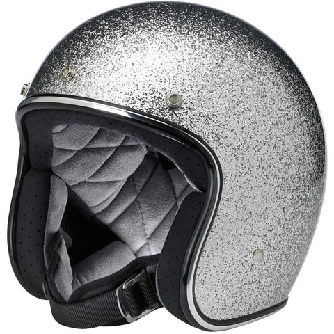 Biltwell Gringo S Gen 2 Bubble Shield Clear