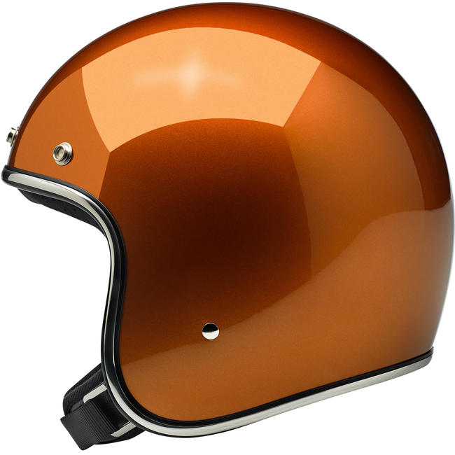 Biltwell Bonanza Gloss Copper