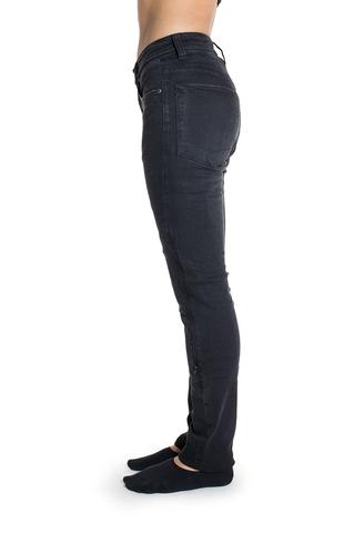 Copy of Resurgence Ultralite-X Ash Black Tapered Women