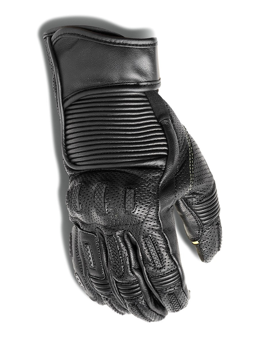 RSD F@#K Luck Gloves Black