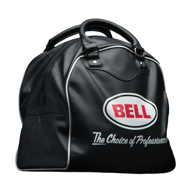 Bell Classic Leather Helmet Bag
