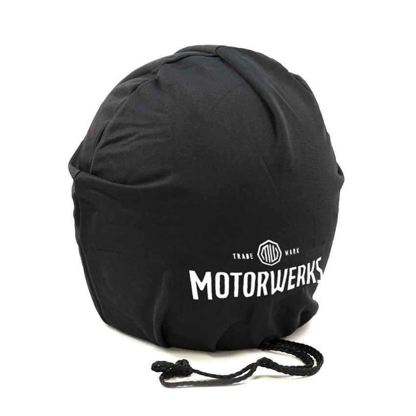 Motorwerks Helmet Cloth Bag