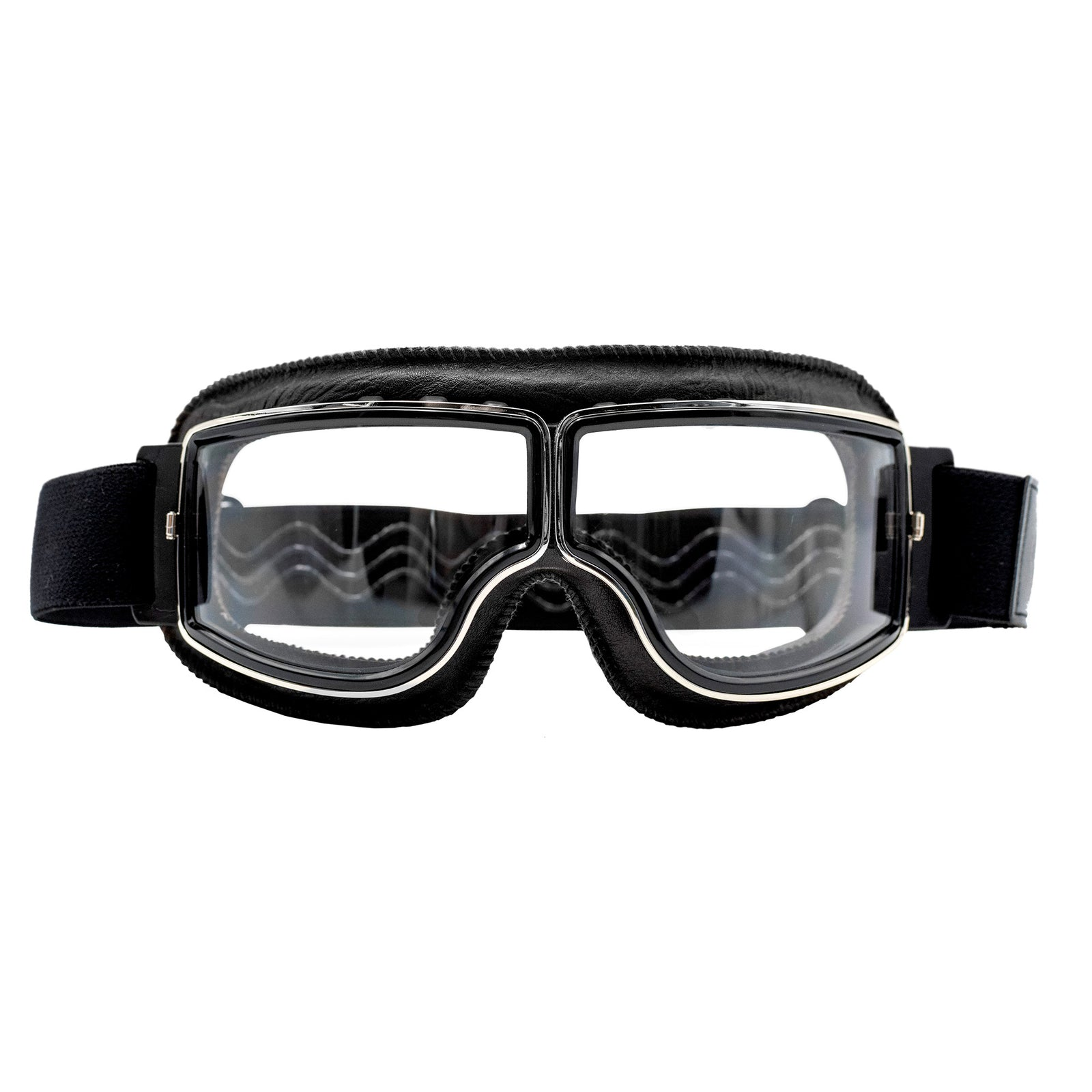 MW Cafe Goggle Black