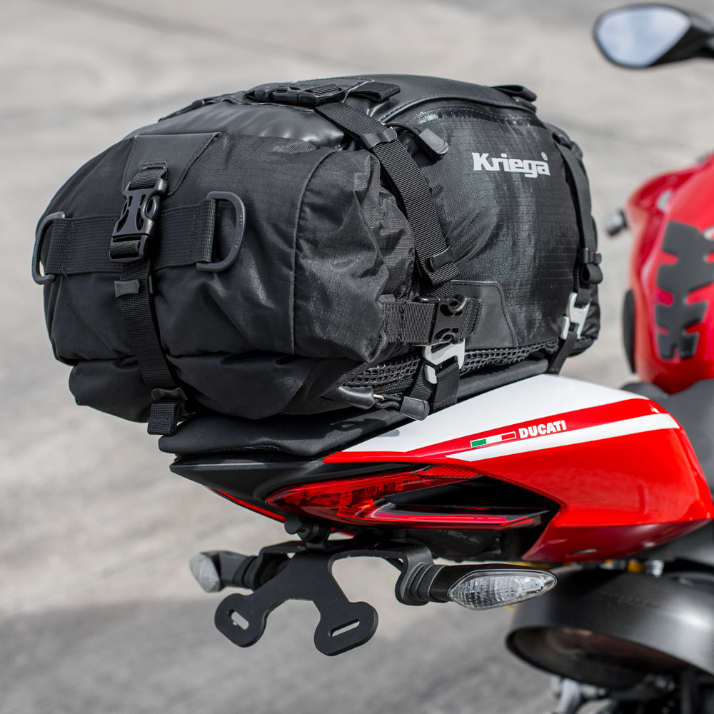 Kriega Panigale 959/1299 US-Drypack Fit Kit