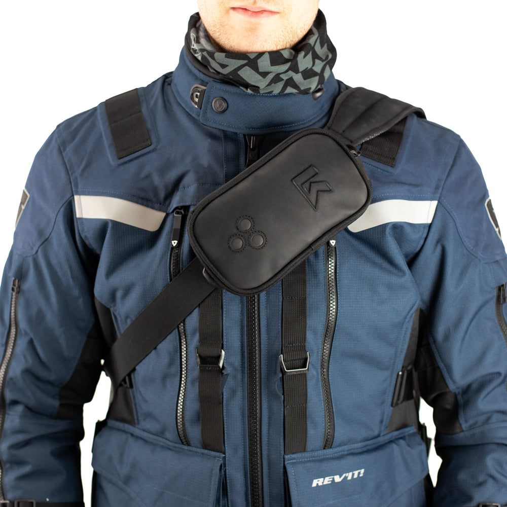 Kriega Harness Pocket XL-R