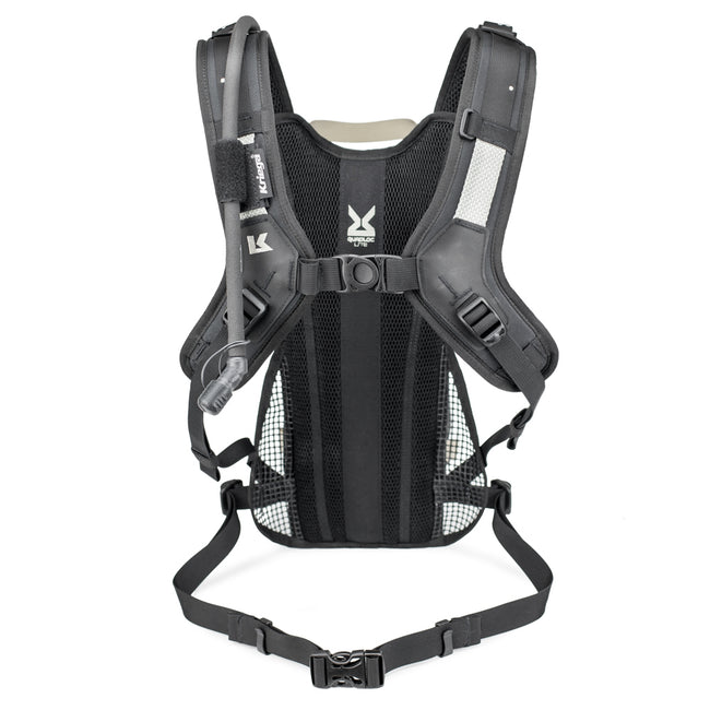 Kriega Hydro-3 Hydration Pack Black