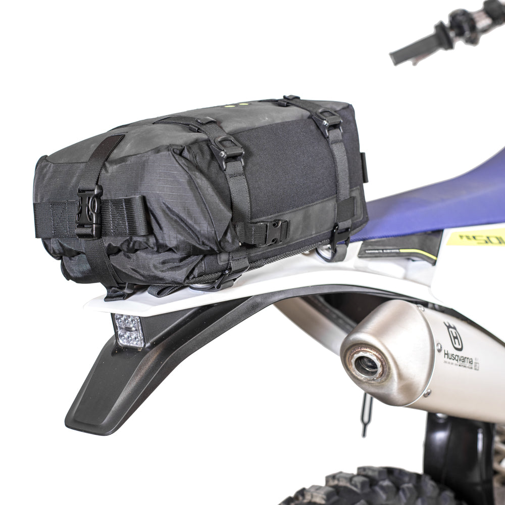 Kriega OS 12 Adventure Pack