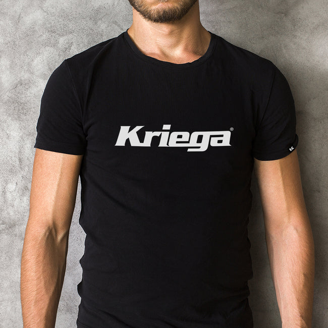 Kriega T-Shirt Black