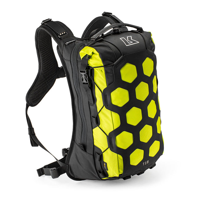 Kriega Adventure Backpack Trail 18 Lime