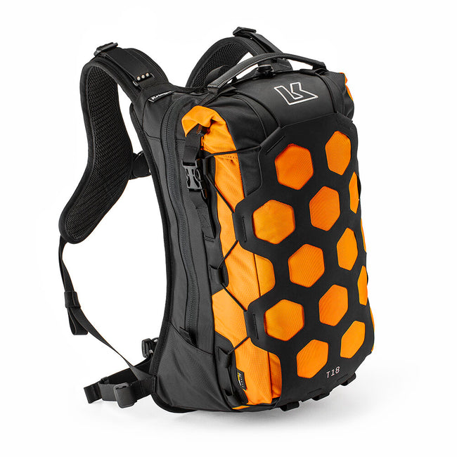 Kriega Adventure Backpack Trail 18 Orange