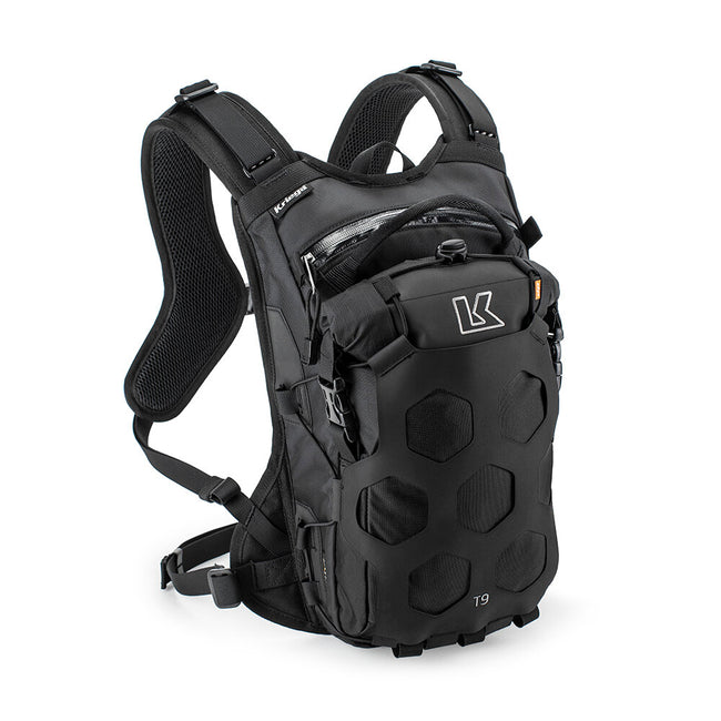 Kriega Adventure Backpack Trail 9 Black