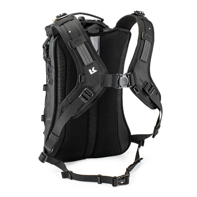 Kriega Adventure Backpack Trail 18 Black