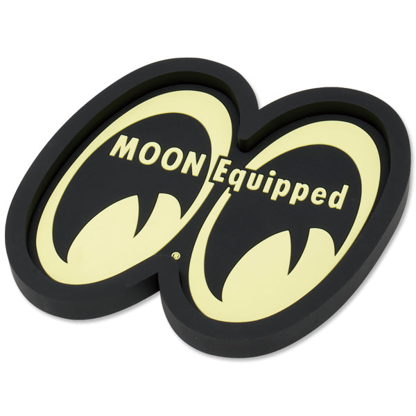 MOON Equipped Rubber Tray