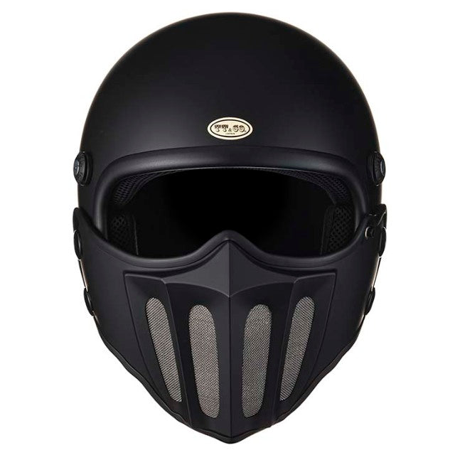 TT&Co Mad Massk J02 LAWMAN Matte Black