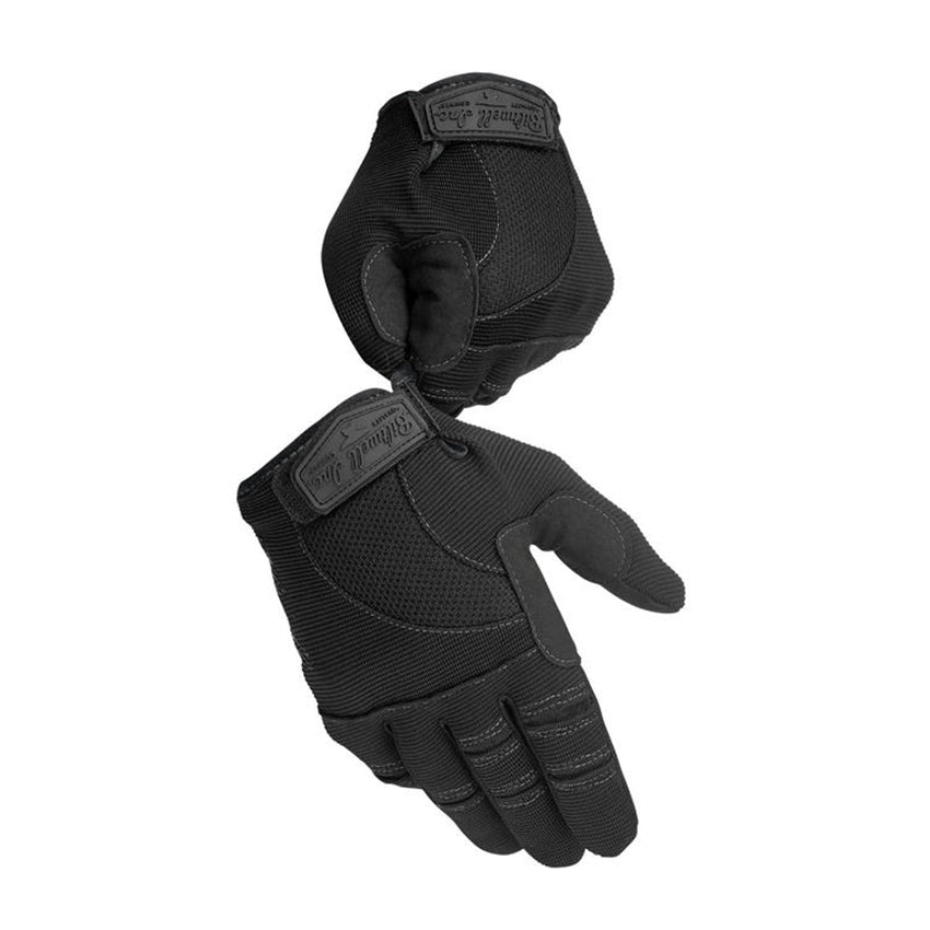 Biltwell Moto Gloves Black