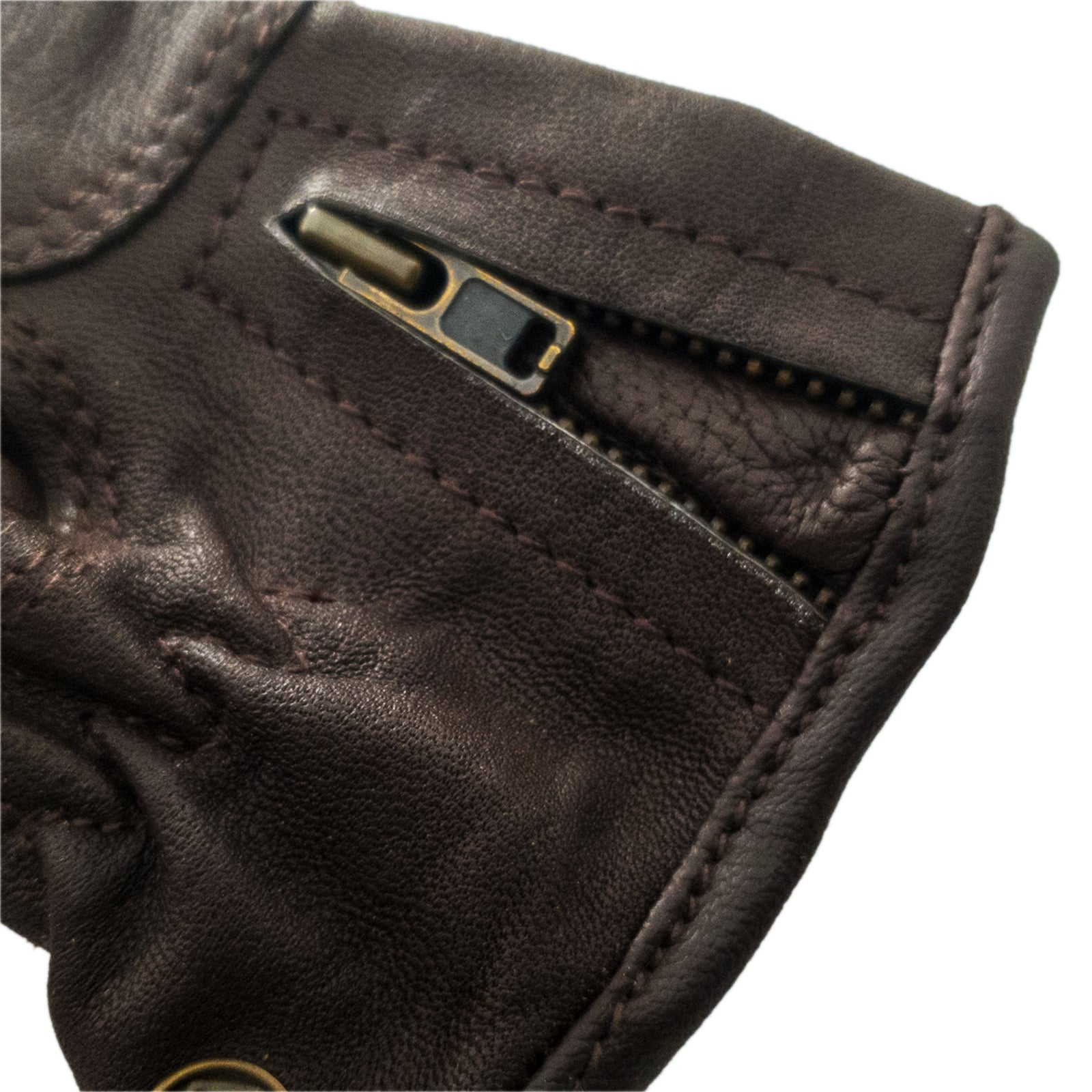 MW Rancher Glove Brown