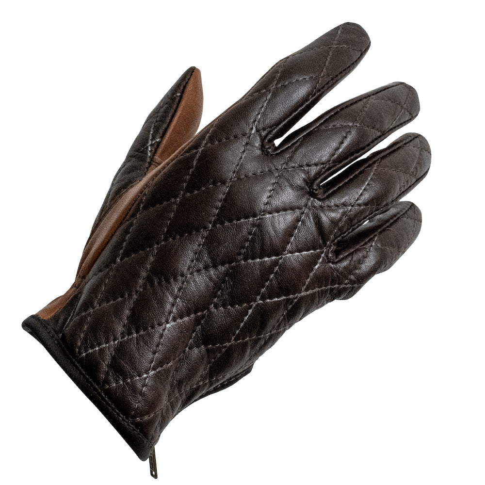 MW Thruster Gloves Brown
