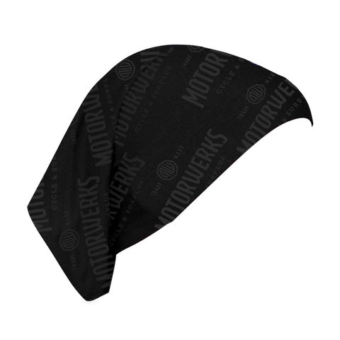 MW Head Cover Hi-Vent