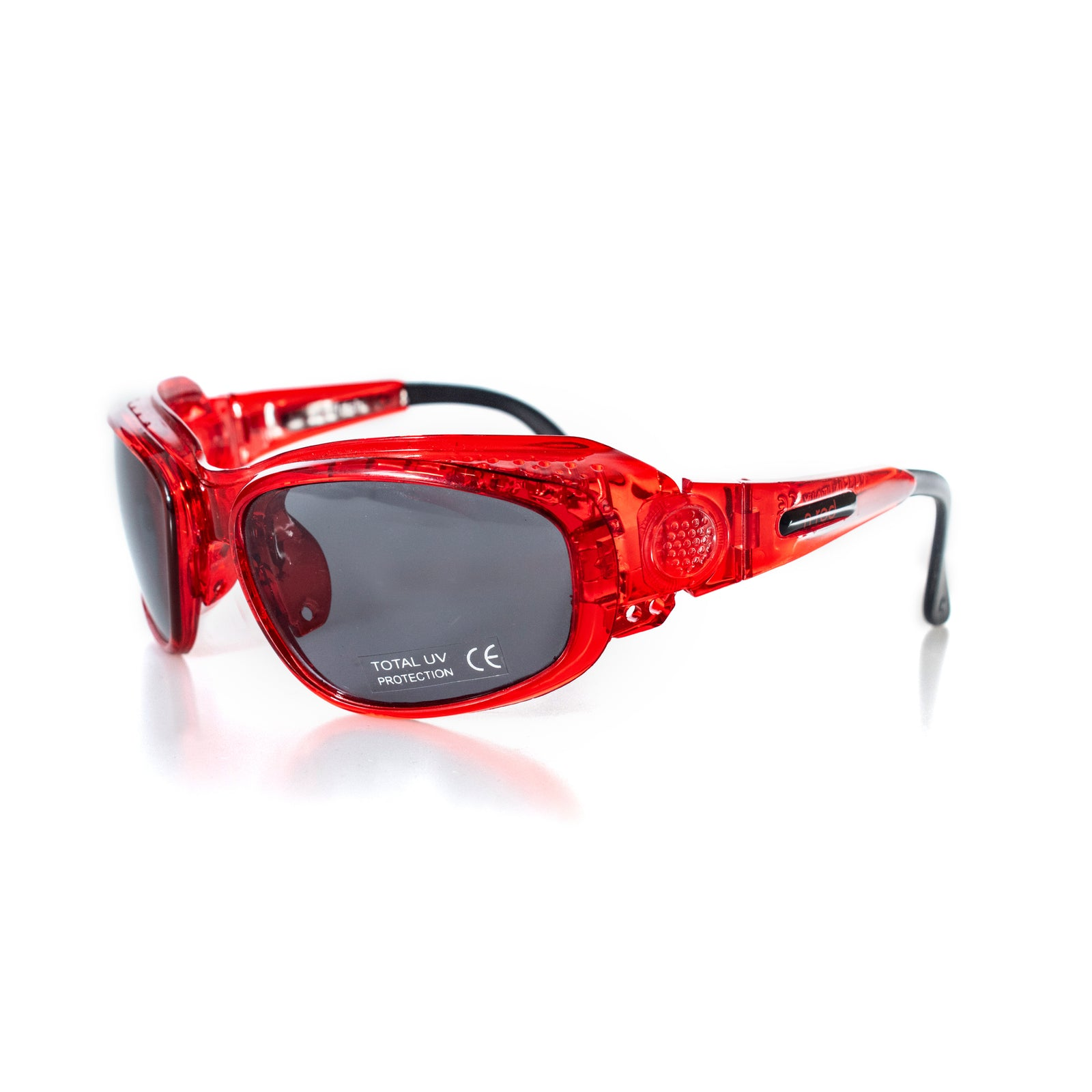 Nannini N Flash Red  Sunglasses