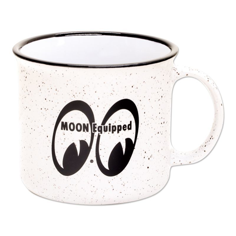 MOON Equipped Campfire Mug Cup