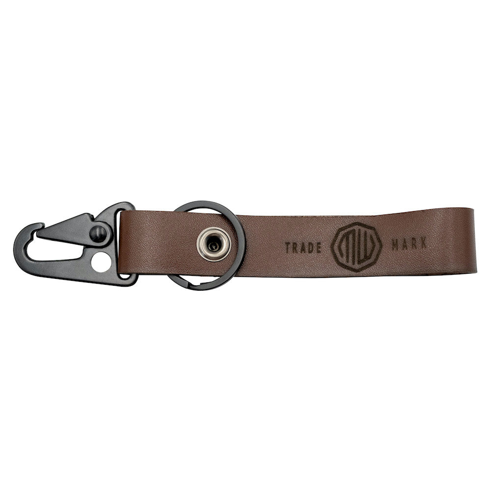 Urban Glovekeeper Keyring Brown