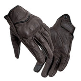 MW Turismo Perf Gloves Brown