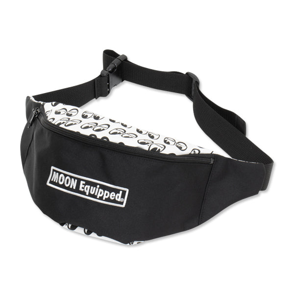 MOON Equipped Waist Bag
