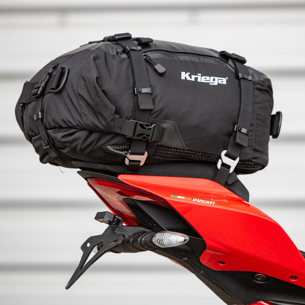 Kriega Panigale V4 US-Drypack Fit Kit