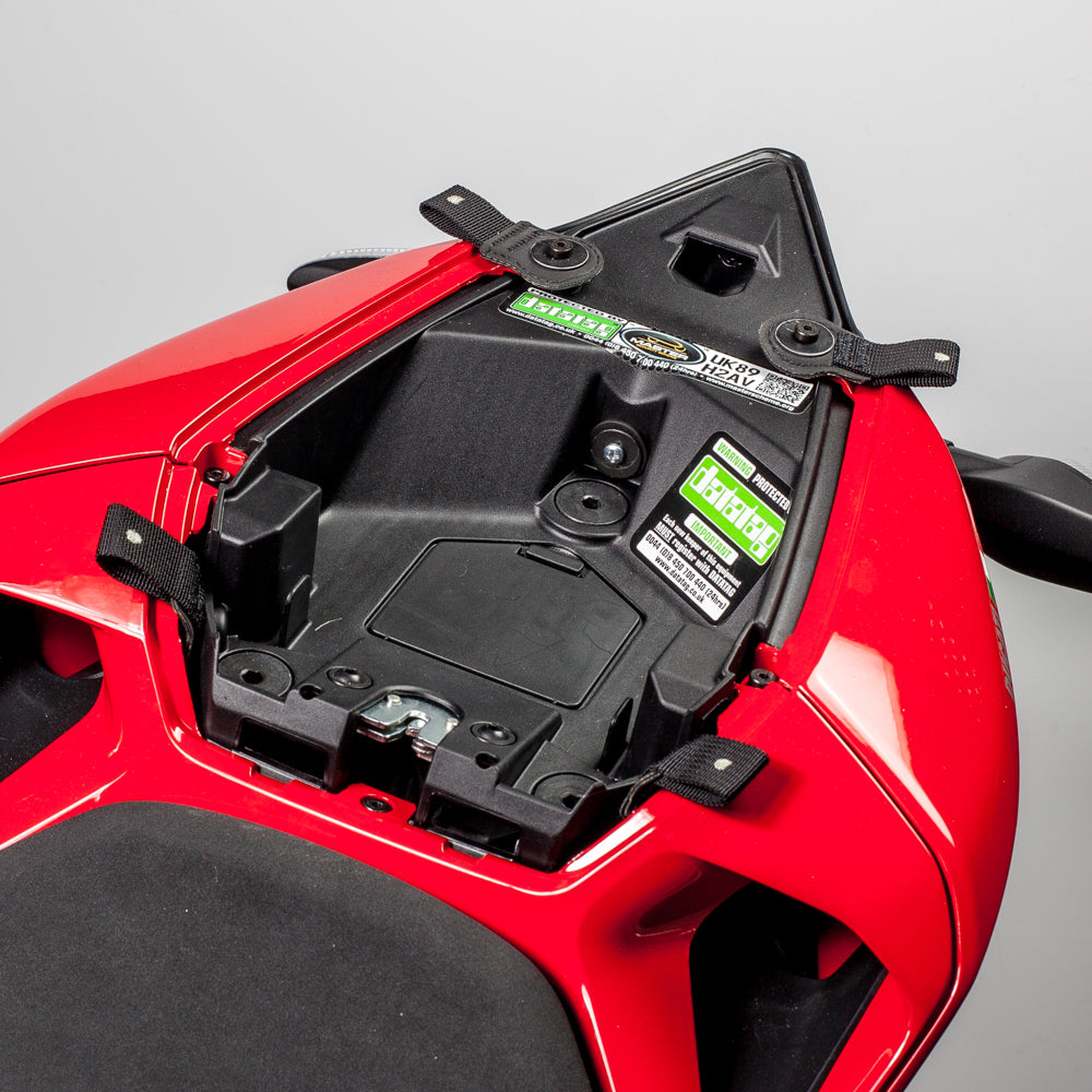 Kriega Panigale 899/1199 US-Drypack Fit Kit