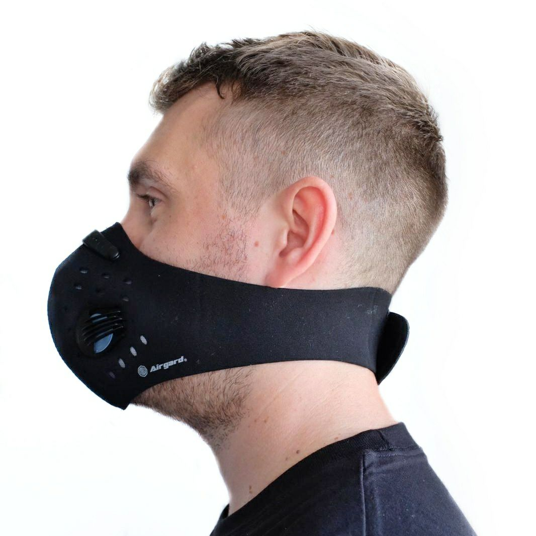 Airgard Urban Face Mask PM2.5