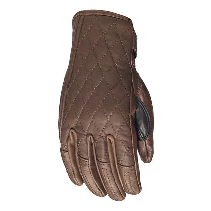 RSD Women's Riot Gloves Tobacco