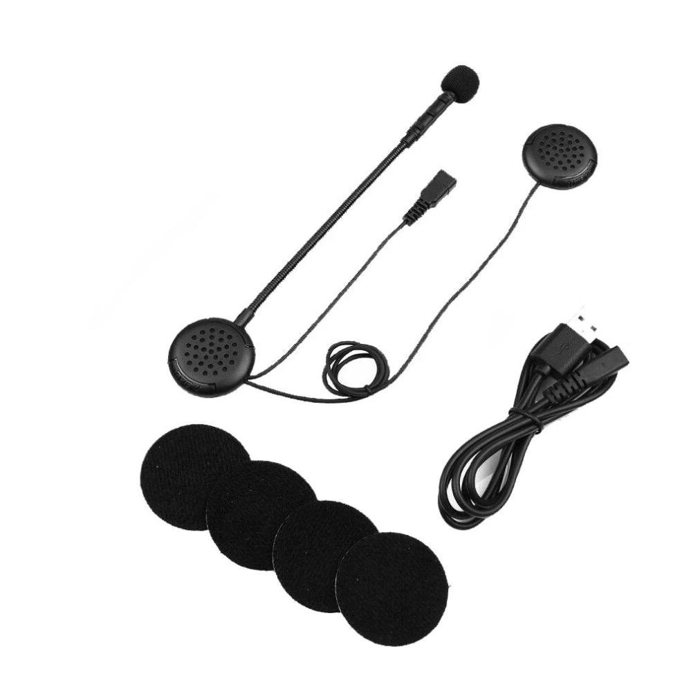 MW M1S Bluetooth Headset