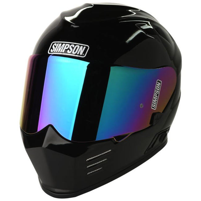 Simpson Ghost Bandit Black