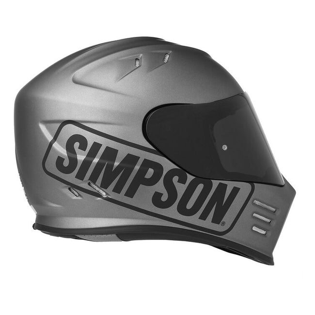 Simpson Ghost Bandit Logo