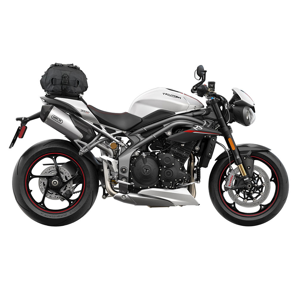 Kriega Triumph Speed Triple Fit Kit