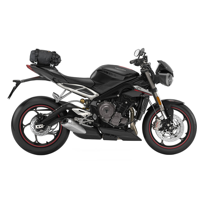 Kriega Triumph Street Triple Fit Kit