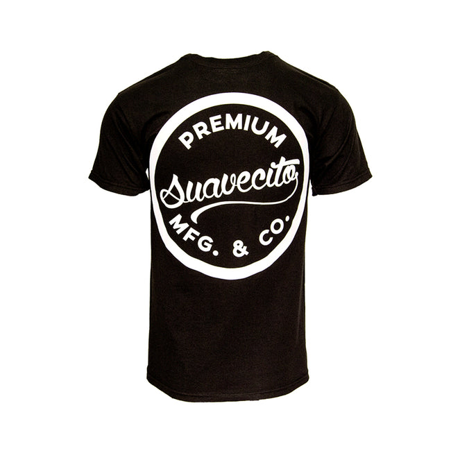 Suavecito Premium Blends Round T-Shirt