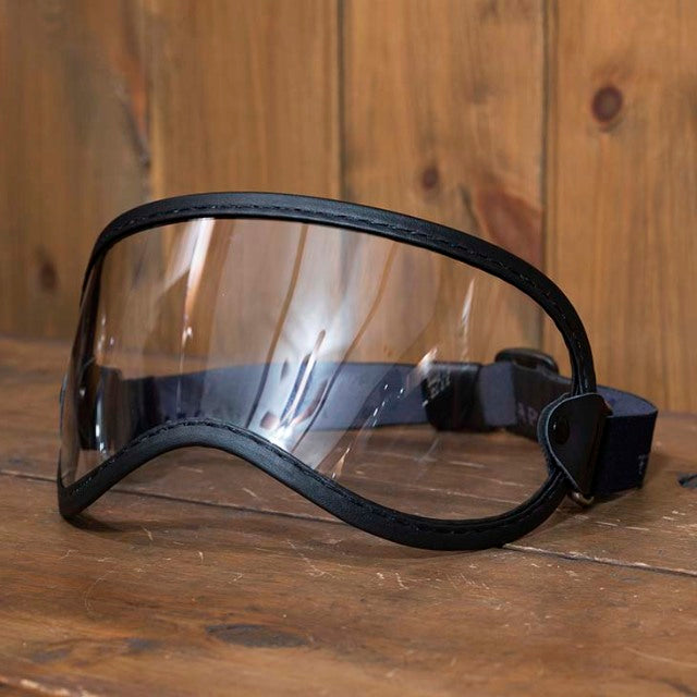 TT&Co Clear Goggles For Toecutter