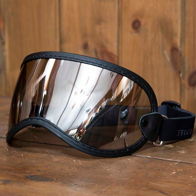 TT&Co Mirror Goggles For Toecutter