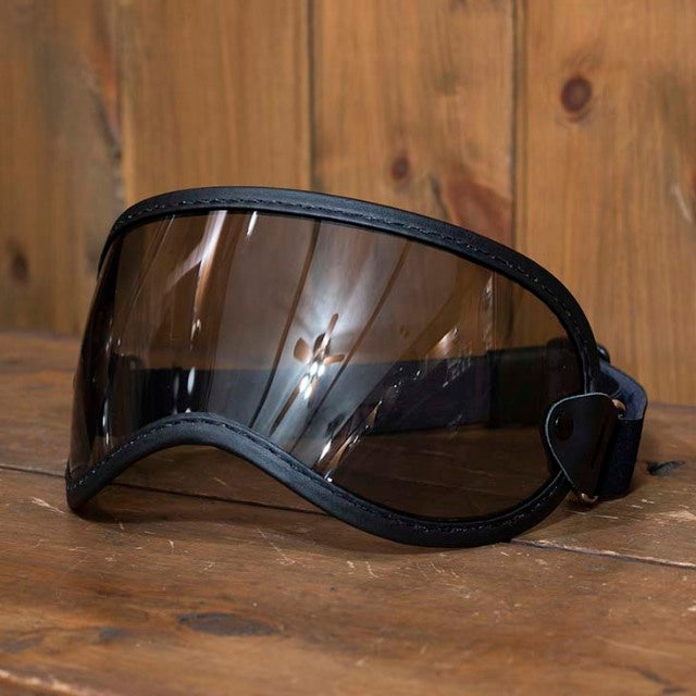 TT&Co Light Smoke Goggles For Toecutter