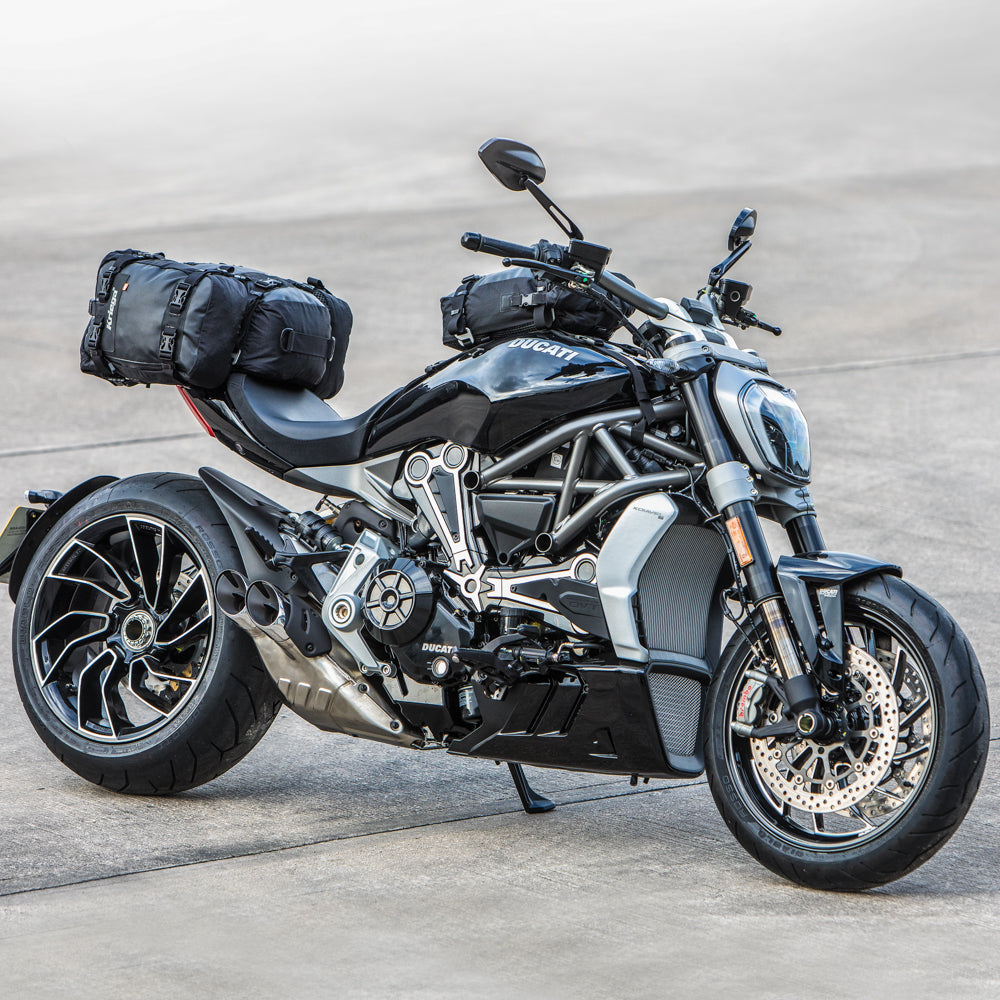Kriega XDiavel US-Drypack Fit Kit