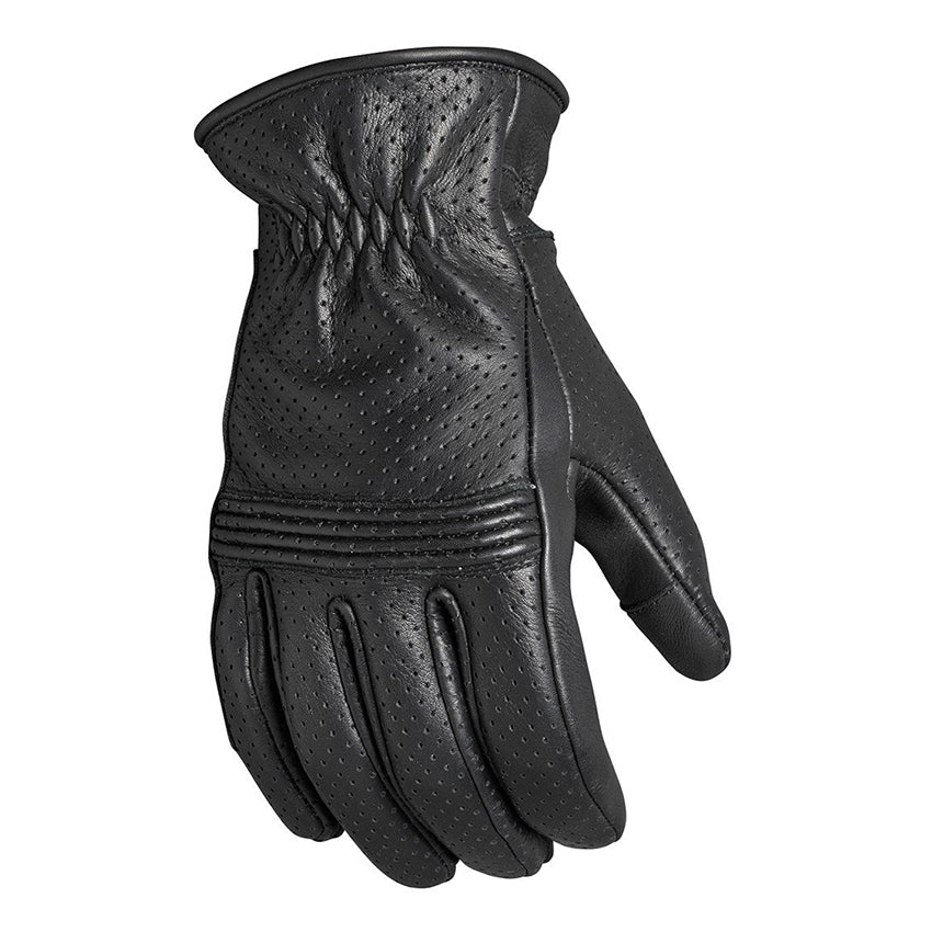 RSD Wellington Gloves - Black