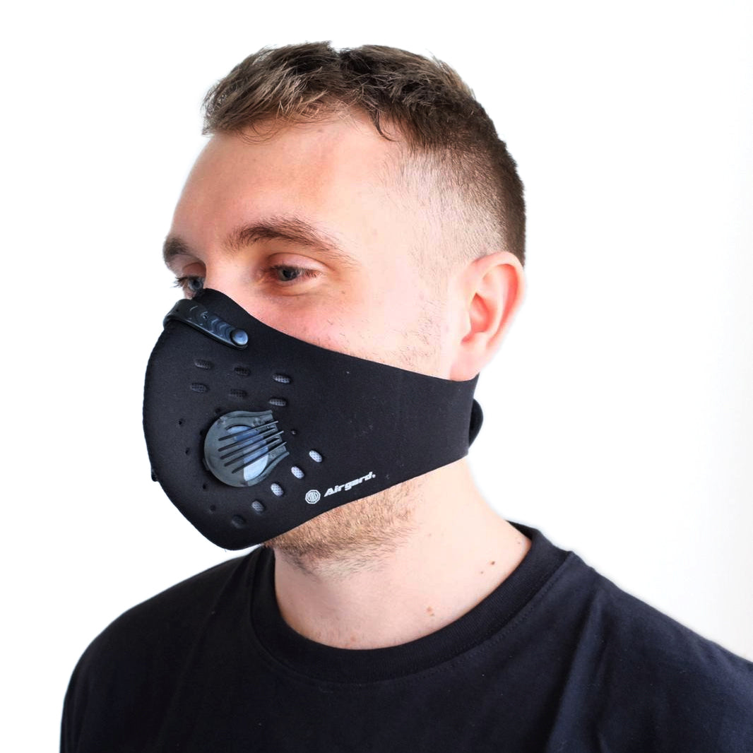 Airgard® Urban Face Mask PM2.5