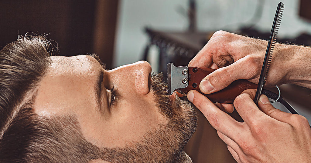4 Of The Best Barbers In Dublin City Centre