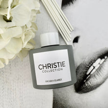 Christie Collection Grey Reed Diffuser