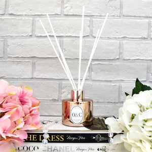 NEW 100ml Velvet Rose & Oud Reed Diffuser